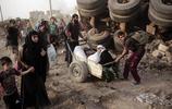 硝煙中的伊拉克