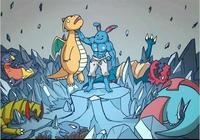 神奇寶貝的三大準神龍,誰才是龍族之首