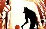 小紅帽與大灰狼