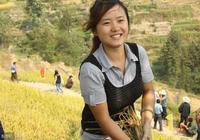 農村姑娘包地30畝 1畝收3000斤 每斤50塊 年入40萬 村裡的女強人