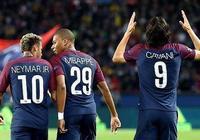 競彩推薦:昂熱VS巴黎聖日爾,巴黎聖日耳曼實力優勢明顯!