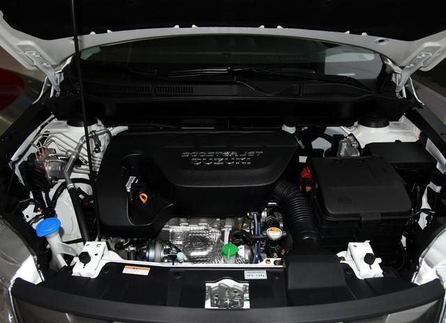 最良心的日系SUV,1.4T搭四驅爆140馬力,百公里油耗6升還不到15W