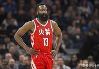 NBA前瞻:火箭VS尼克斯,哈登衝擊神奇記錄!