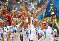 有人說女足世界盃8強是歐洲7強圍攻世界第一美國女足,結局將會如何?