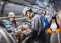 世界最大實驗室:CERN 放棄微軟軟件擁抱開源軟件