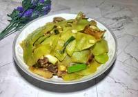 這菜,比藕脆,比蘿蔔甜,隔三差五來一頓,點名要吃!