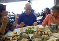 為什麼中餐要比韓式料理更受美國人的歡迎?老外的回答一針見血