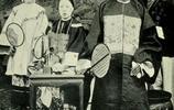 一組老照片,帶你穿越到1900年,看清朝人是怎樣生活的