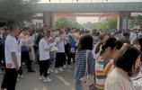 高考第一天,滑縣6考生千多名,致敬所有為了高考付出努力的人們