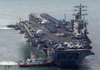 美國尼米茲級核動力航母十兄弟