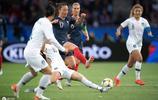 女足世界盃:法國4比0擊敗韓國女足,勒佐默打入本屆首球