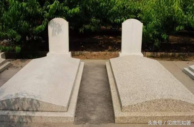 末代皇帝愛新覺羅溥儀掃墓與溥儀墓!