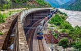成昆鐵路,聯合國組織評為象徵20世紀人類征服自然的三大奇蹟工程