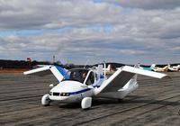 吉利第一臺飛行車將量產!價格不低於200萬,首批車已經被訂滿