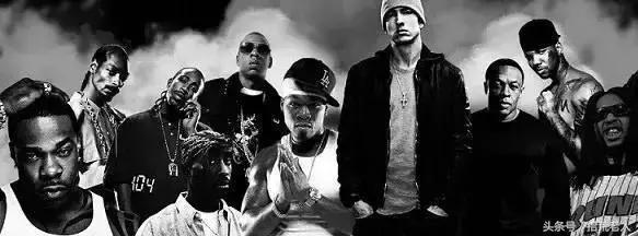 喊麥到底是嘻哈還是嘻嘻哈哈?