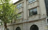 位於武漢中山大道南京路口,現代古典主義風格的國貨銀行漢口分行