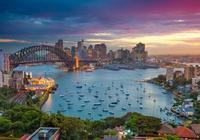 5分鐘帶你玩轉澳大利亞第一大城!悉尼必去打卡的地方都是哪?