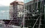 上世紀50年代初,北京城市規劃與建設都進入了一個新的階段