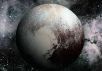 曾經的第九大行星冥王星,個頭還沒有月亮大,水量卻比地球還多