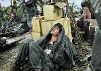 原來都是美軍在自導自演,結果卻被拖入戰爭泥潭,打了10年