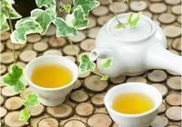 老白茶,是時光流逝中的靜默