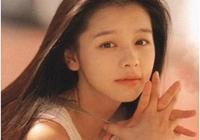 徐若瑄年輕時有多美?