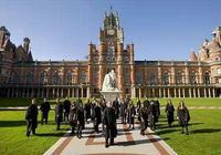 英國倫敦政治經濟大學申請條件