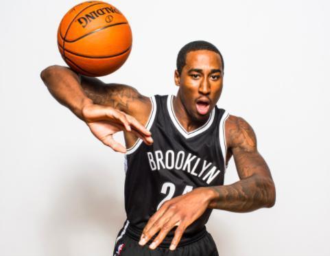 范特西30天第29隊:布魯克林籃網