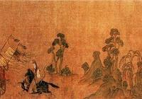 「轉載」中國十大傳世名畫欣賞