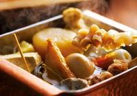 你覺得關東煮裡最好吃的是什麼?