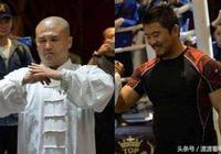 徐曉東坦言害怕陳小旺,陳小旺勢力很大!