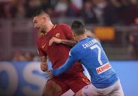 科拉羅夫:羅馬下半場表現好,平局才是公平結果