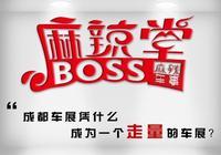 Boss麻辣堂16丨成都車展20年:成都車展憑什麼成為一個走量的車展?