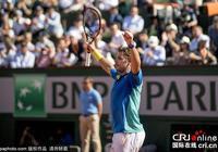 瓦林卡演五盤逆轉復仇穆雷 三年兩進法網爭冠賽