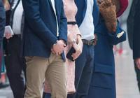 誰還沒有一顆童心?凱特王妃與帕丁頓熊跳舞,威廉王子一臉蒙圈!