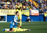 塞爾吉奧-加西亞告別西班牙人:驕傲為這傢俱樂部踢球