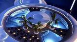 直擊:迪拜最奢華的海底酒店,只要5500美元一晚