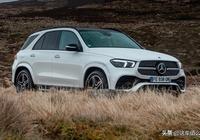 測試 - 梅賽德斯GLE 2019:BMW X5已知!