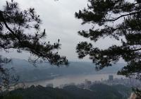 登梧州白雲山
