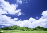 怎樣把藍天白雲拍得更有意境?做好這5點,你就可以!