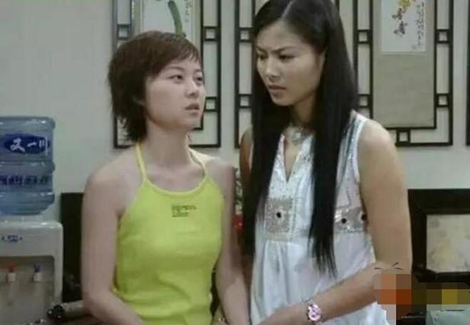 24年前的劉濤,17年前的劉濤,現在的劉濤