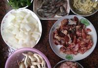 廣東陽江的味道,手把手教你做正宗的陽江特色鹹圓子
