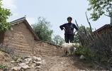 山西農村 黃土牆裡的老人們至今不想離開,看看他們生活的咋樣