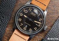 天梭、美度、漢密爾頓這三個牌子的男士手錶該選擇哪個牌子比較好?選機械還是石英的?