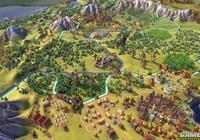 《文明6》降價促銷售價133元 豪華版獲贈兩個新DLC