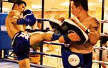 高清:盧冬強訓練組圖