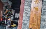 西安鬧市裡這個千年古廟,不收門票,院裡免費供香