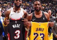 里程碑!韋德成為NBA歷史上第三位球員!向傳奇致敬!