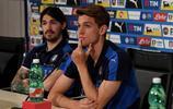 國際足球友誼賽前瞻:意大利召開發佈會