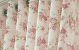 嫂子說我家的窗簾太土了,去她家一看,我默默的換了第5款